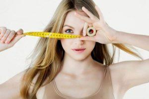 сбросить вес без диет1
